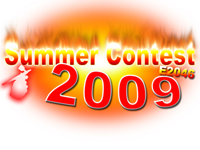 Summer Contest 2009