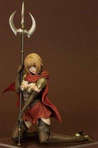 red stone lancer 1