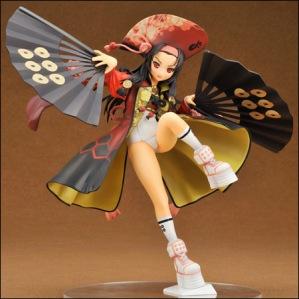 samurai girl yukimura 1