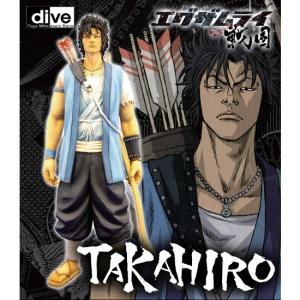 examurai takahiro real