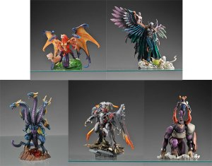 ff creature collection