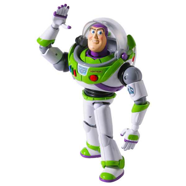 011 Toy Story BUZZ LIGHTYEAR Action Figure UK Anime Figures   Toys xBr3221I