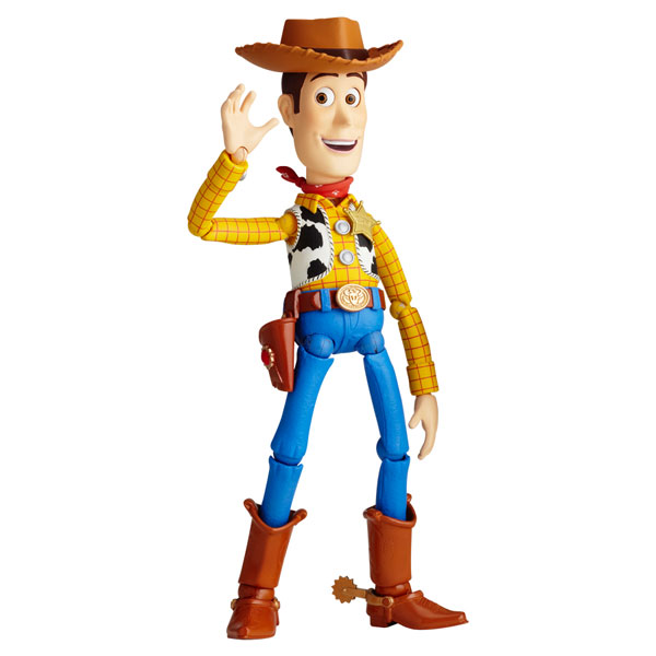 Revoltech 010 Toy Story WOODY Action Figure UK Anime Figures   Toys rsVh7xFC