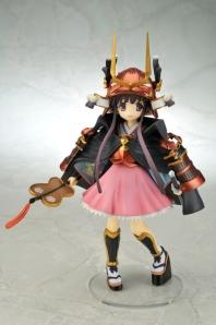 Sengoku Rance KOUHIME 1/8 PVC Figure